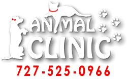 The Animal Clinic of St Pete Logo